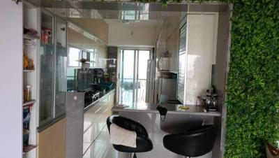 Gallery Cover Image of 1555 Sq.ft 3 BHK Apartment for buy in Mayfair Greens, Kandivali West for 34000000