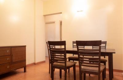 Dining Room Image of 102 A1 Sp Residency in Fursungi