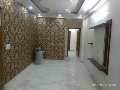 Gallery Cover Image of 1010 Sq.ft 2 BHK Independent Floor for buy in Surendra Pushpa Homes, Sector 7 for 4600000