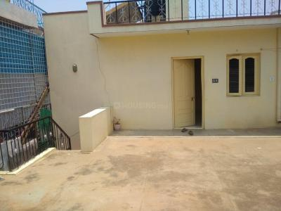 Gallery Cover Image of 600 Sq.ft 1 BHK Independent Floor for rent in Hennur Main Road for 9000