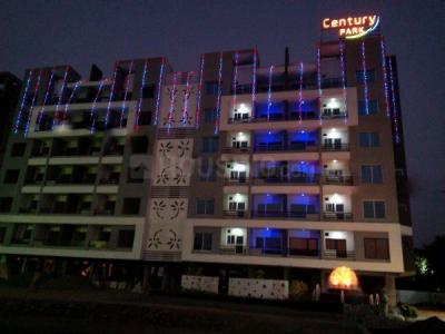 Gallery Cover Image of 869 Sq.ft 2 BHK Apartment for buy in Sai Century Park, Rajendra Nagar for 3600000