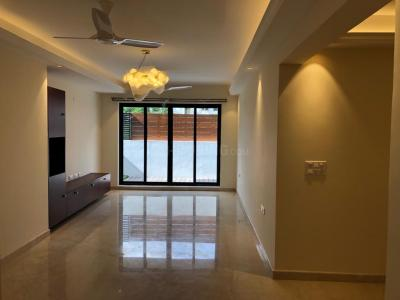 Gallery Cover Image of 2000 Sq.ft 3 BHK Apartment for rent in Domlur Layout for 100000