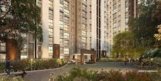 Gallery Cover Image of 550 Sq.ft 1 BHK Apartment for buy in Thane West for 4365800