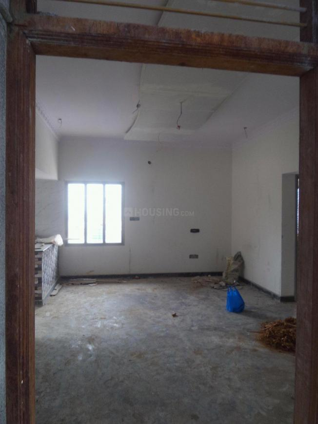 Main Entrance Image of 1050 Sq.ft 2 BHK Independent Floor for buy in Sunkadakatte for 7500000