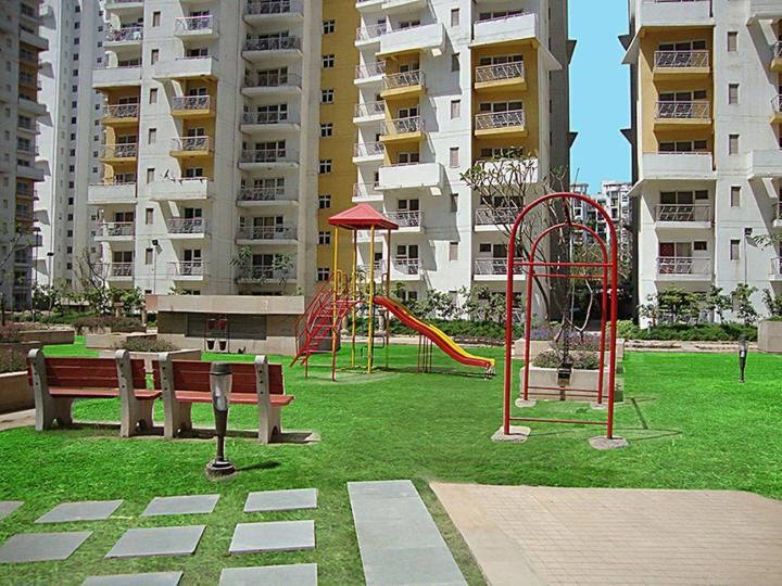 Playing Area Image of 2194 Sq.ft 3 BHK Apartment for rent in Sector 86 for 17000