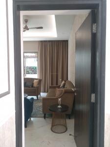 टाटा हाउसिंग प्रिमंती वेर्टिल्ला, सेक्टर 72  में 62000000  खरीदें  के लिए 8500 Sq.ft 4 BHK विला के मुख्य प्रवेश  की तस्वीर