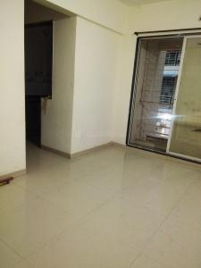 Gallery Cover Image of 1020 Sq.ft 1 BHK Apartment for rent in Ulwe for 9500