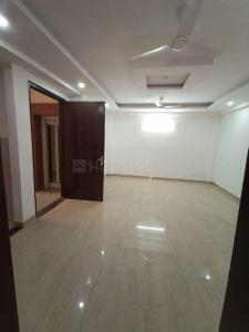 Gallery Cover Image of 1800 Sq.ft 3 BHK Independent Floor for buy in Green Field Colony for 6380000