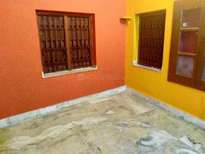 Gallery Cover Image of 850 Sq.ft 2 BHK Independent Floor for rent in Paschim Putiary for 8500