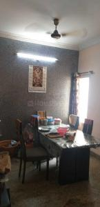 Gallery Cover Image of 1200 Sq.ft 2 BHK Independent House for rent in Maruthi Sevanagar for 21000
