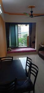 Gallery Cover Image of 670 Sq.ft 1 BHK Apartment for rent in Ulwe for 8500