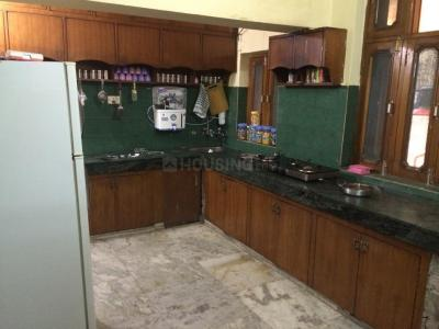Kitchen Image of Green PG in Sector 17