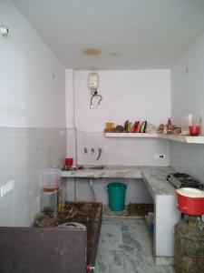 Kitchen Image of Second Home in Palam Vihar Extension