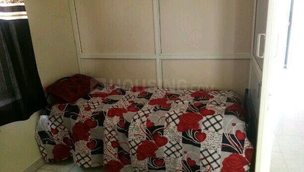 Bedroom Image of T.m.homage in Kacharakanahalli
