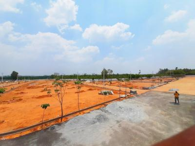 1200 Sq.ft Residential Plot for Sale in Budigere Cross, Bangalore