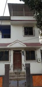 Gallery Cover Image of 1200 Sq.ft 2 BHK Independent House for buy in Belapur CBD for 13500000