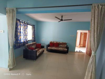 Gallery Cover Image of 1050 Sq.ft 2 BHK Apartment for rent in Silver Space, Pimple Nilakh for 7500