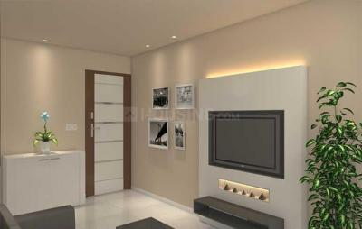 Gallery Cover Image of 645 Sq.ft 1 BHK Apartment for buy in Mauli Pride, Malad East for 8400000
