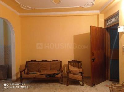 Gallery Cover Image of 500 Sq.ft 1 BHK Independent Floor for rent in Mahavir Enclave for 7500