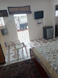 Gallery Cover Image of 200 Sq.ft 1 RK Apartment for rent in Hauz Khas for 20000