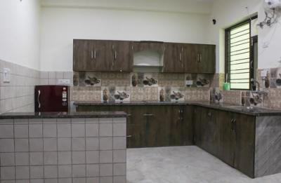 Kitchen Image of Yadav Nest 2 in Sector 52