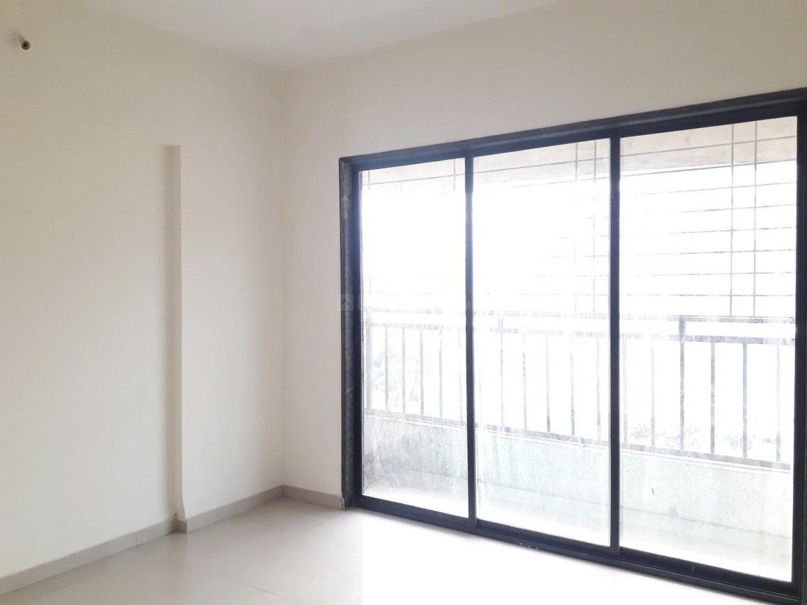 Bedroom Three Image of 1650 Sq.ft 3 BHK Apartment for buy in Kharghar for 11000000