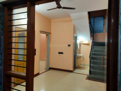 Gallery Cover Image of 800 Sq.ft 2 BHK Independent House for rent in Chamrajpet for 15500