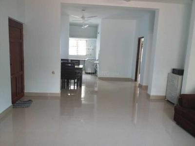 Living Room Image of Kanan PG in Bommanahalli