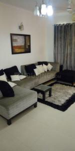 Gallery Cover Image of 850 Sq.ft 1 RK Apartment for rent in Sector 33, Sohna for 50000