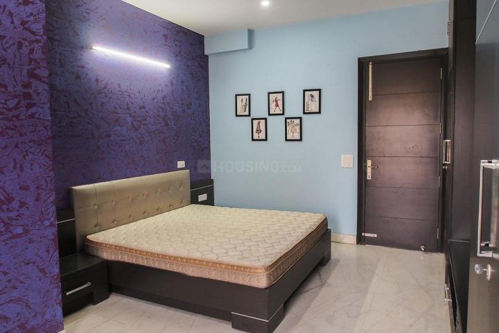 Bedroom Image of Galleria Villa in DLF Phase 1
