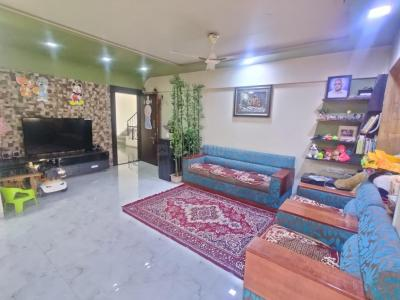 Gallery Cover Image of 1195 Sq.ft 2 BHK Apartment for buy in Aditya Garden City, Warje for 9000000