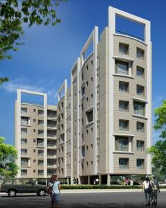 Gallery Cover Image of 1830 Sq.ft 4 BHK Apartment for buy in Beliaghata for 13000000