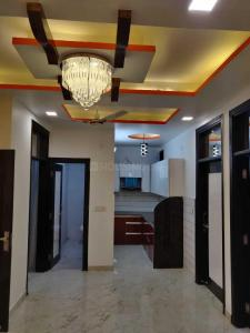 Gallery Cover Image of 850 Sq.ft 3 BHK Independent House for buy in Delhi Affordable Homes, Dwarka Mor for 4550000