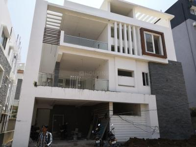 Gallery Cover Image of 5100 Sq.ft 5 BHK Villa for buy in Millennium Exotica, Shaikpet for 50000000