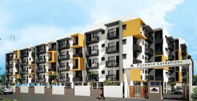 Gallery Cover Image of 1372 Sq.ft 3 BHK Apartment for buy in Pyramid Carnations, Yelahanka for 5350800