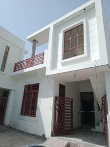 Gallery Cover Image of 900 Sq.ft 2 BHK Independent House for buy in Kargi for 4000000