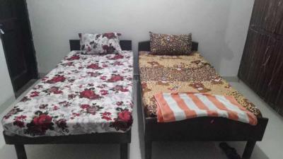 Bedroom Image of Sapphire Residency PG in Sector 13