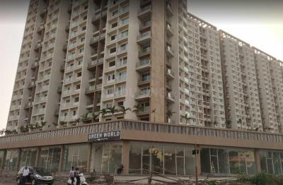 Gallery Cover Image of 2100 Sq.ft 3 BHK Apartment for rent in Airoli for 39000
