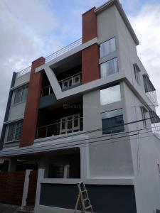 Gallery Cover Image of 1000 Sq.ft 2 BHK Independent House for rent in Lohegaon for 13000