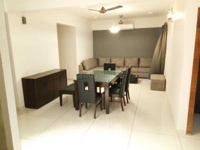 Gallery Cover Image of 2370 Sq.ft 3 BHK Apartment for buy in JP Iscon Platinum, Bopal for 13000000