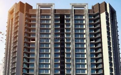 Gallery Cover Image of 813 Sq.ft 2 BHK Apartment for buy in Andheri East for 13600000