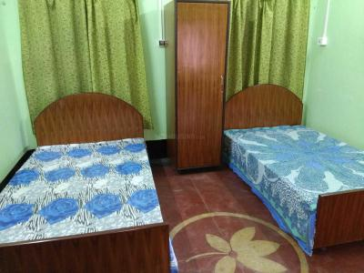 Bedroom Image of Comfort PG in Behala
