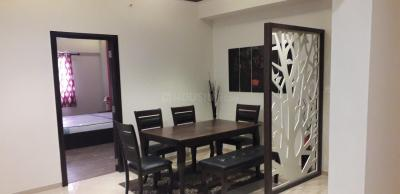 Gallery Cover Image of 1899 Sq.ft 3 BHK Apartment for rent in Kukatpally for 42000