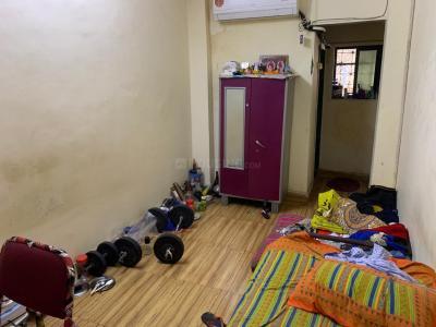 Bedroom Image of PG 4271582 Matunga East in Matunga East