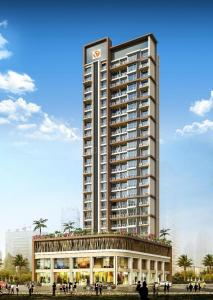 Gallery Cover Image of 650 Sq.ft 1 BHK Apartment for buy in Kalyan West for 4820000