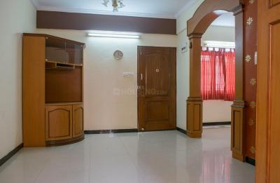 Gallery Cover Image of 900 Sq.ft 2 BHK Apartment for rent in C V Raman Nagar for 24800