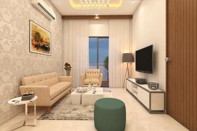 Gallery Cover Image of 328 Sq.ft 1 RK Apartment for buy in Whitefield for 1900000