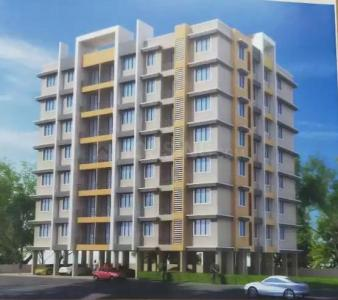 Gallery Cover Image of 550 Sq.ft 1 BHK Apartment for buy in Dombivli East for 3800000