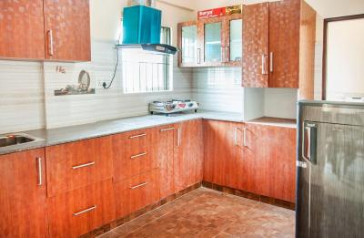 Kitchen Image of PG 4642194 Whitefield in Whitefield