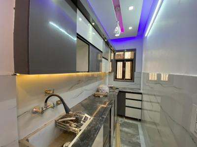 Gallery Cover Image of 900 Sq.ft 3 BHK Independent Floor for buy in Uttam Nagar for 3800000